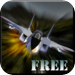 Air Combat Strike Free - Tactical Top Gun Force Edition